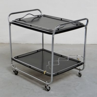 Bar trolley from Torck, 1950s