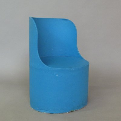 Tomotom dining chair by Bernard Holdaway for Hull Traders Furniture, 1960s