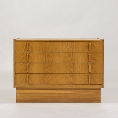 Chest of drawers by Bertil Fridhagen for Bodafors