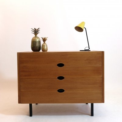 Chest of drawers by Joseph André Motte, 1960s