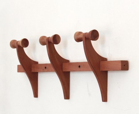 Midcentury scandinavian coat hook