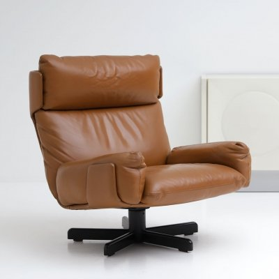 Durlet Lounge Chair by Heiner Golz, 1976