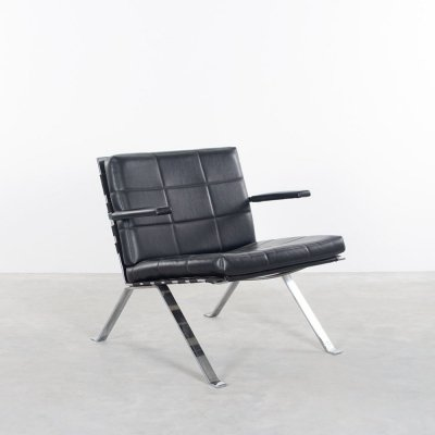 Hans Eichenberger armchair model 1600