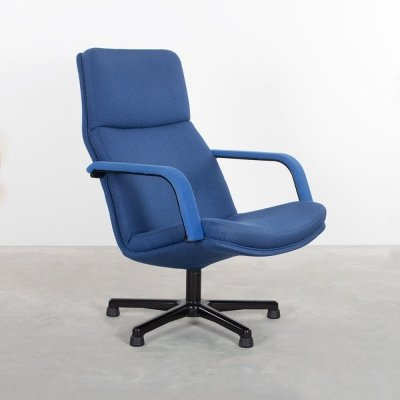 Geoffrey Harcourt F154 armchair for Artifort