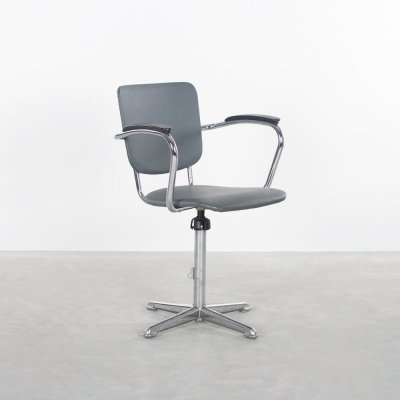 Ahrend officechair with original with armrests
