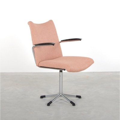 De Wit 3314 office chair, 1950s