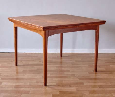 Danish Dining Table by Arne Vodder for Cado/France & Son
