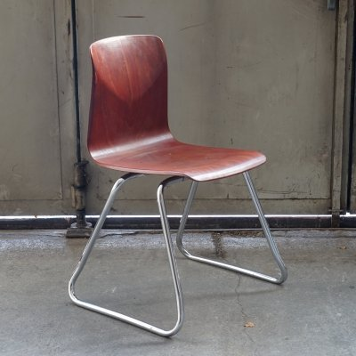 10 x vintage dining chair
