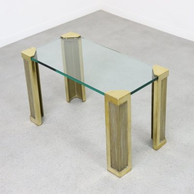T14 side table by Peter Ghyczy for Ghyczy, 1970s