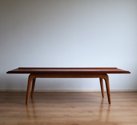 Bovenkamp coffee table, 1960s