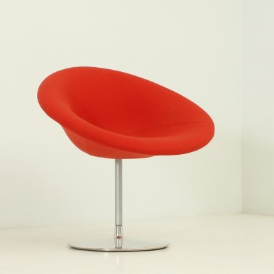 Little Globe Chair by Pierre Paulin for Artifort