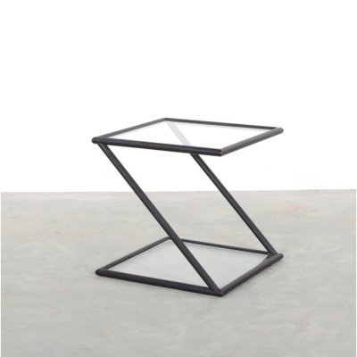 Model Z sidetable by Harvink, 1980s