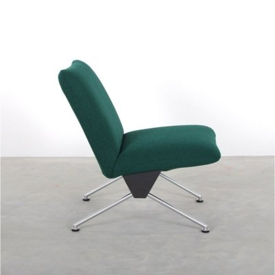 Model 1431 lounge chair by André Cordemeyer for Gispen, 1960s