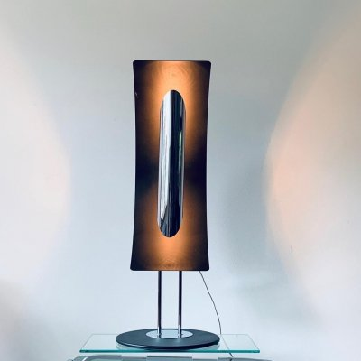 Exceptional desk lamp by Goffredo Reggiani, 1960's