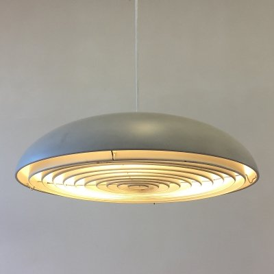 Danish pendant California by Vilhelm Wohlert & Jorgen Bo for Louis Poulsen, 1960s