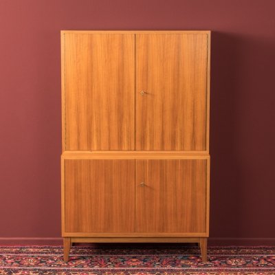 Two-part cabinet by WK Möbel, Germany 1950s
