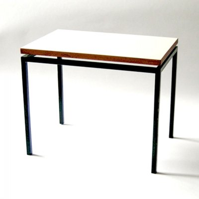 Vintage design side table by Stiemsma, 1960s