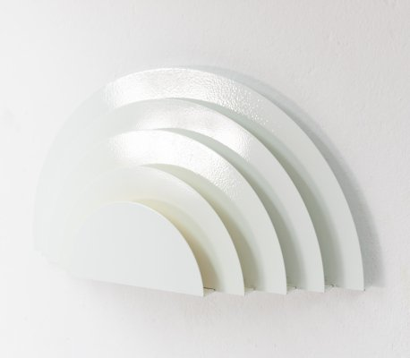 Meander wall lamp by Cesare Casati & C. Emanuele Ponzio for Raak Amsterdam, 1970s