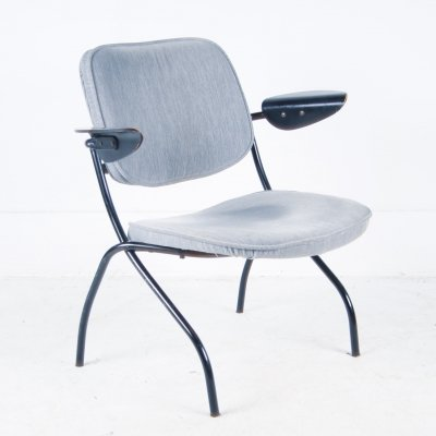 Arm Chair by Kembo, 1950s