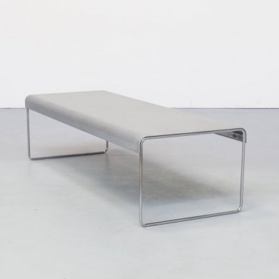 Piero Lissoni 'zap254' coffee table for Cassina, 1990s