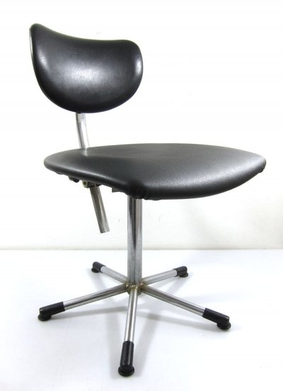 Brothers de Wit Schiedam desk chair