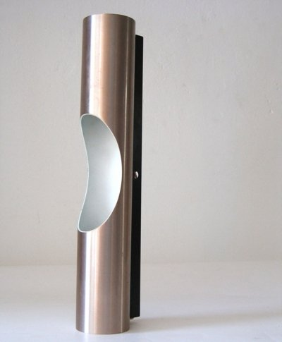 Fuga wall lamp by Maija Liisa Komulainen for Raak Amsterdam, 1960s