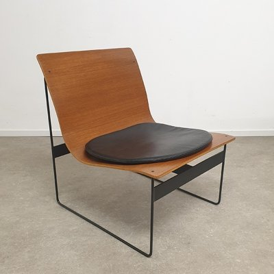 Lounge Chair by Günter Renkel for Rego, 1950s