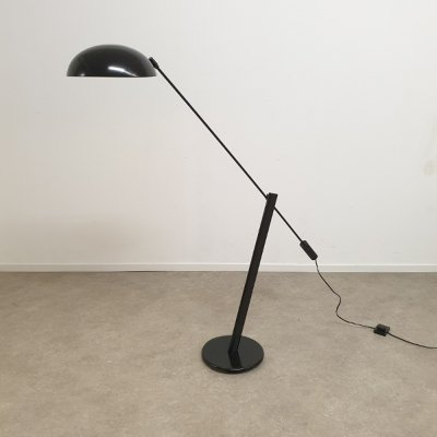 Floor Lamp by Hala Zeist, the Netherlands 1970s