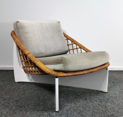Rokato Easy Chair by Gebroeders Jonkers Noordwolde, 1960's