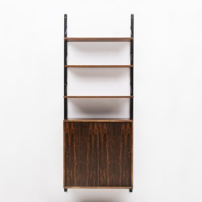 Wall unit by Poul Cadovius for Cado, Denmark 1960's