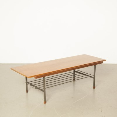 TopForm Coffee table with reversible top, 1960s