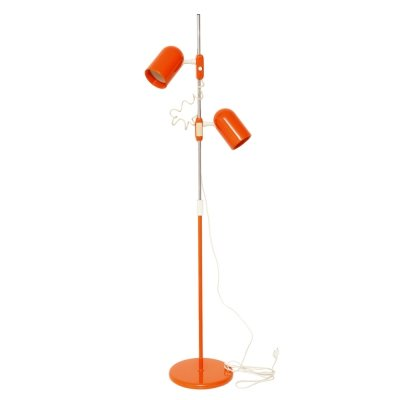 Space Age Philips floor lamp, 1980s