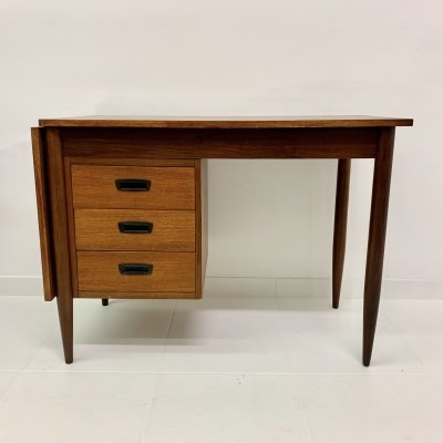 Vintage extendable desk, 1960's