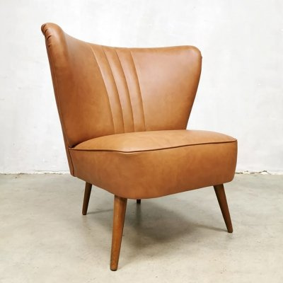 Vintage cocktail chair, 1960s