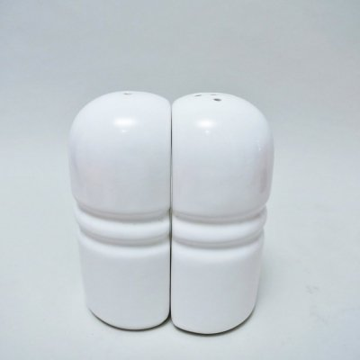 Model 18 Salt & Pepper stand by Pino Spagnolo for Sicart, 1960s