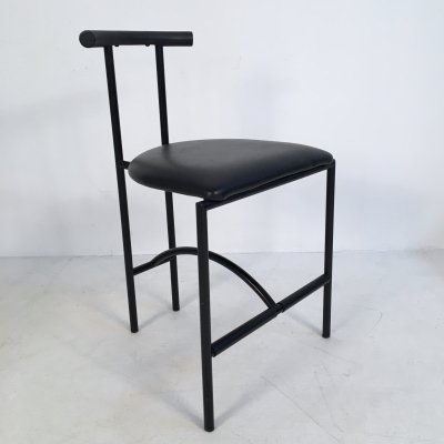 Postmodern 'Tokyo' Chair by Rodney Kinsman for OMK, c.1980