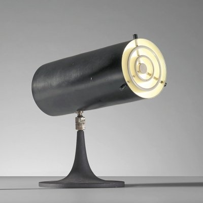 Model 569N Table Lamp by Gino Sarfatti for Arteluce, 1956