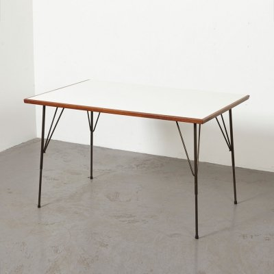 Rudolf Wolf Dining Table for Elsrijk, 1950s