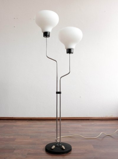 S 18511936 floor lamp by Lidokov, 1960s