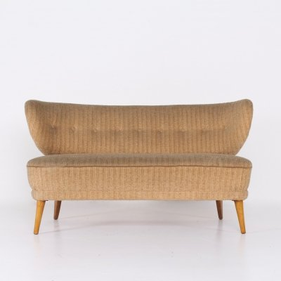 Cocktail sofa by Otto Schulz, 1950s