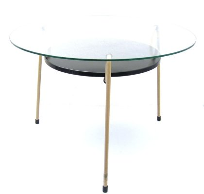 Mosquito coffee table by Wim Rietveld for Gispen, 1960s