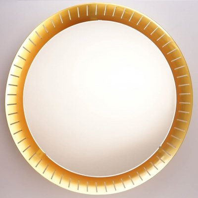 Large Illuminated Mirror from Stilnovo