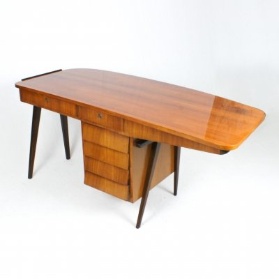 Italian 50s writing desk