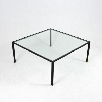 Italian 60s coffee table by Franco Campo & Carlo Graffi for Home Torino