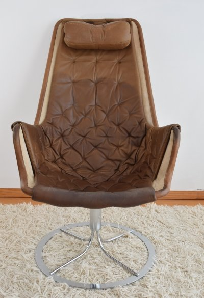 Bruno Mathsson Jetson Easy Chair, 1970's