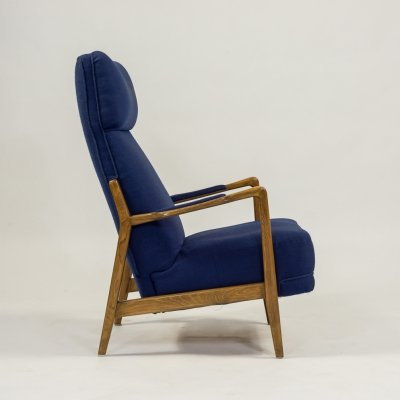 DUX armchair 'Duxello' from Good Bohag series