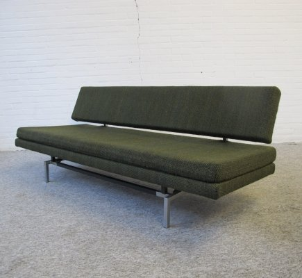 BR 03 sofa bed by Martin Visser for 't Spectrum, 1960s