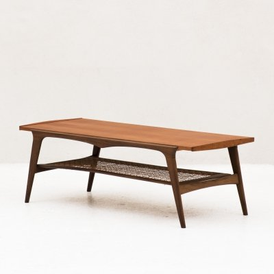 Coffee table, Denmark 1960's