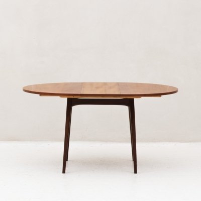 Dining table by Louis van Teeffelen for Wébé, Dutch design 1960s