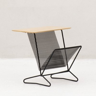 Side table model 'TM05' by Cees Braakman for Pastoe, Dutch design 1960's